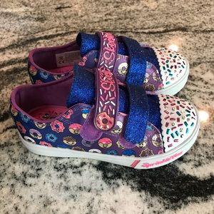 Skechers Shoes - sketchers twinkle toes